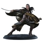 Hobbit The Battle of the Five Armies Statue 1/6 Lord Elrond At Dol Guldur