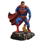 DC Gallery PVC Statue Superman 25 cm