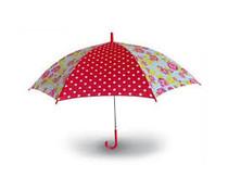 Jasmin Rosa Paraplu Roze 100 cm Basil