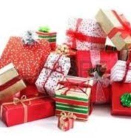 Cadeau-verpakking Luxe