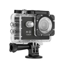 Sports Full HD Camera