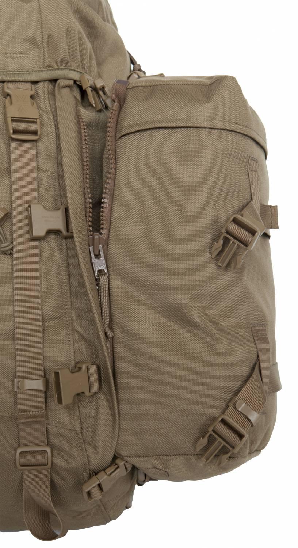 KarrimorSF Sabre Side Pockets Coyote (pair)