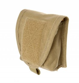 NFM Utility Grenade Pouch, Coyote Brown