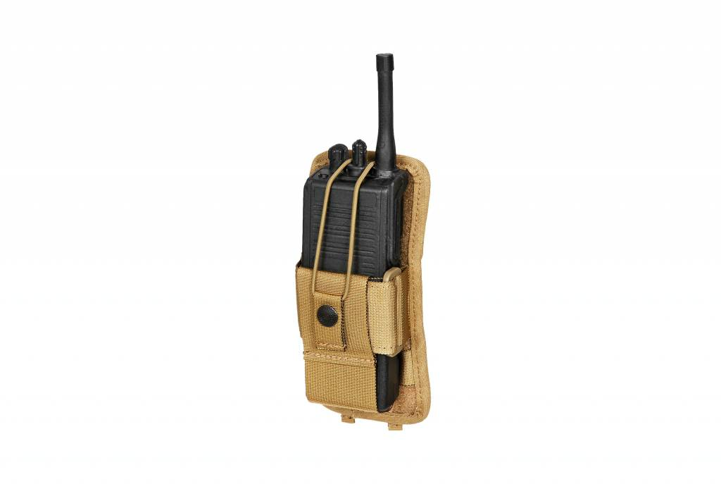 NFM Radio pouch large