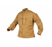 NFM GARM Utility Jacket FR, Coyote Brown