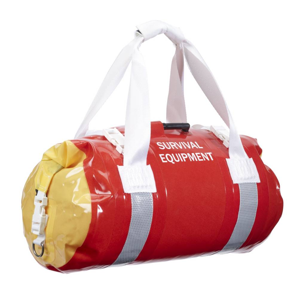 Zombie Survival Kit Messenger Bag 1ec9afc67b7de
