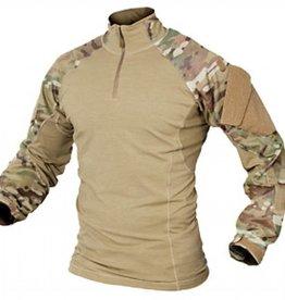 NFM GARM Combat Shirt FR, Multicam