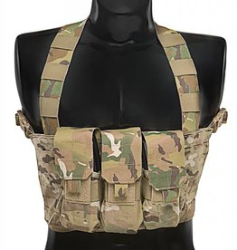 FirstSpear Short Incursion Chest Rig, (SICR) 6/12