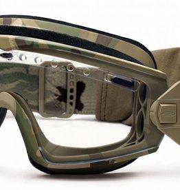 Smith Optics LoPro Regulator Goggle Field Kit