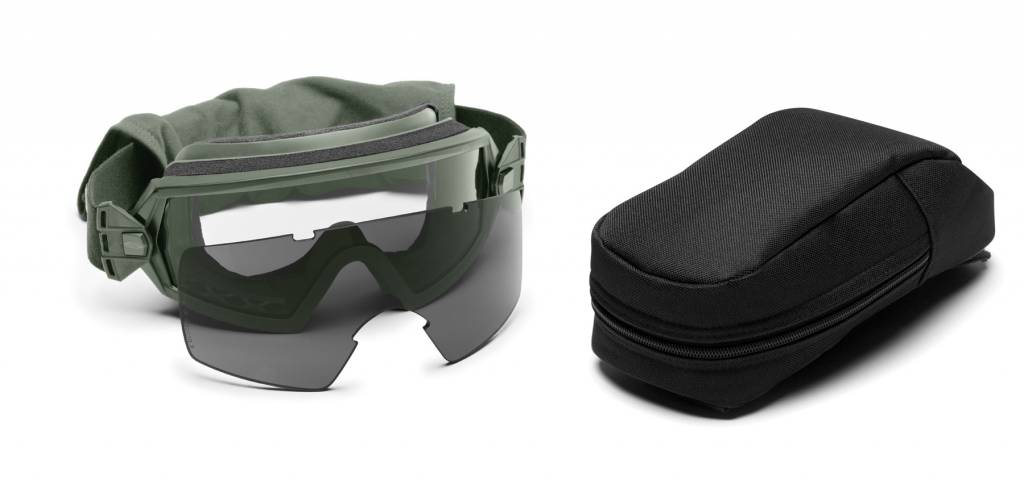Smith Optics Outside The Wire Goggle Field Kit