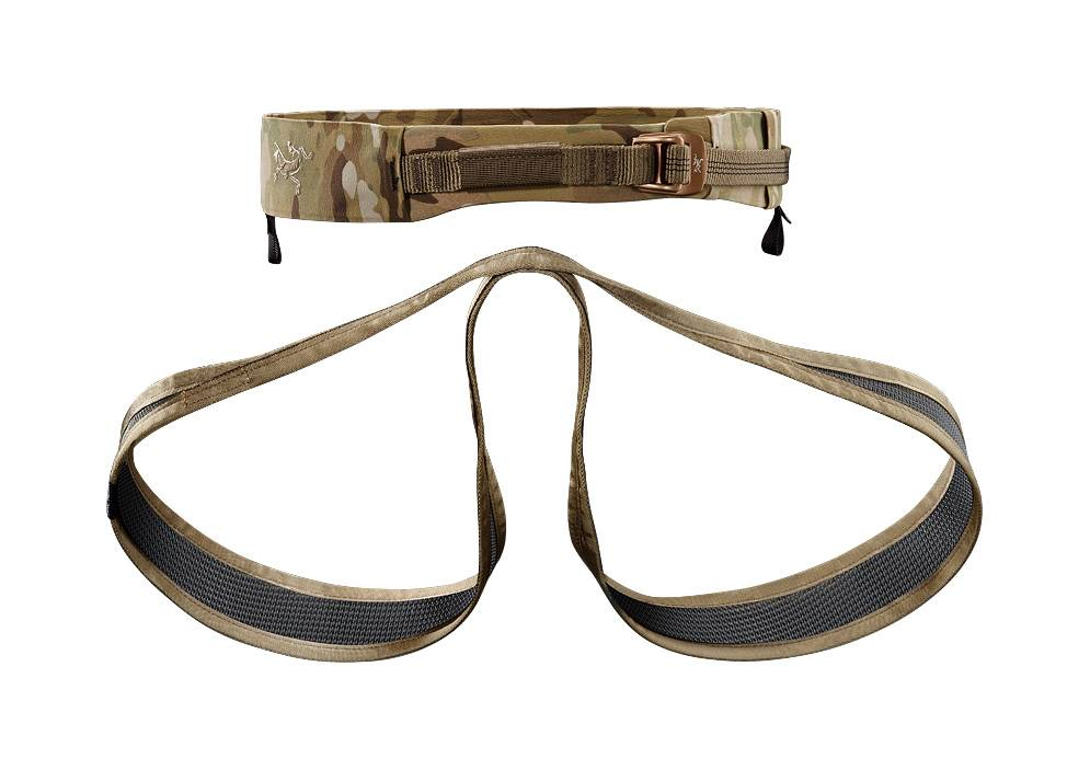 Arc'teryx E220 Riggers Harness