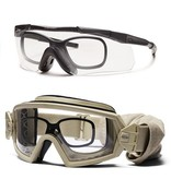 Smith Optics Interchangeable Rx System