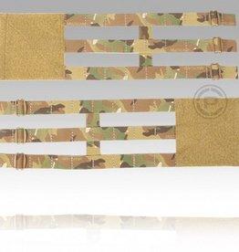Crye Precision AVS 3-Band Skeletal Cummerbund
