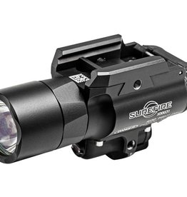 Surefire X400 Ultra - Red Laser