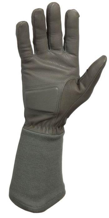 HWI Long Gauntlet Combat Glove, Foliage