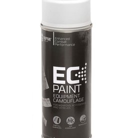 NFM EC Paint - White