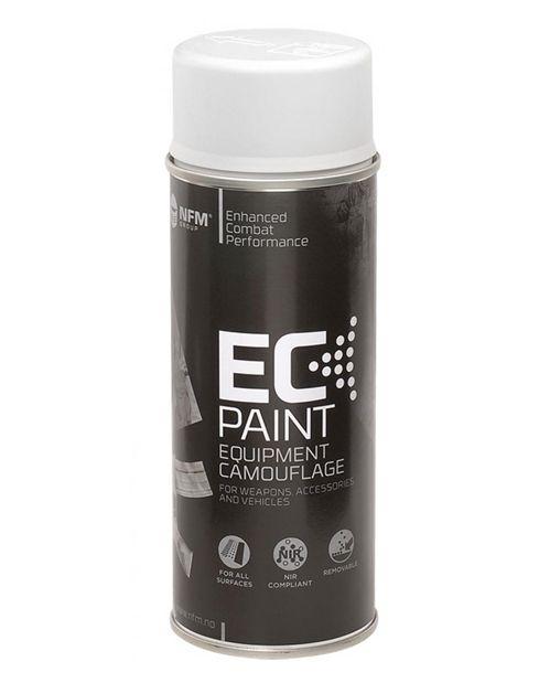 NFM EC Paint - White