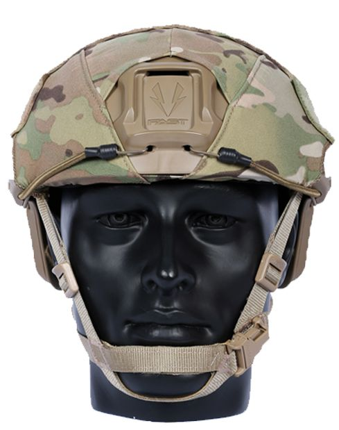 FirstSpear Helmet Cover Solid