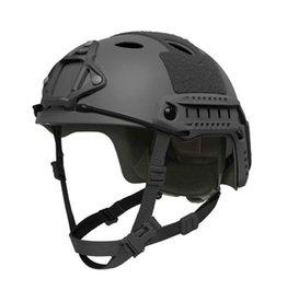 Ops-Core FAST Carbon Helmet