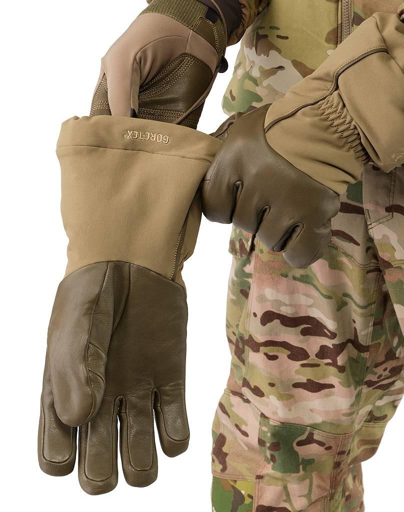 Arc'teryx Cold WX Glove SV