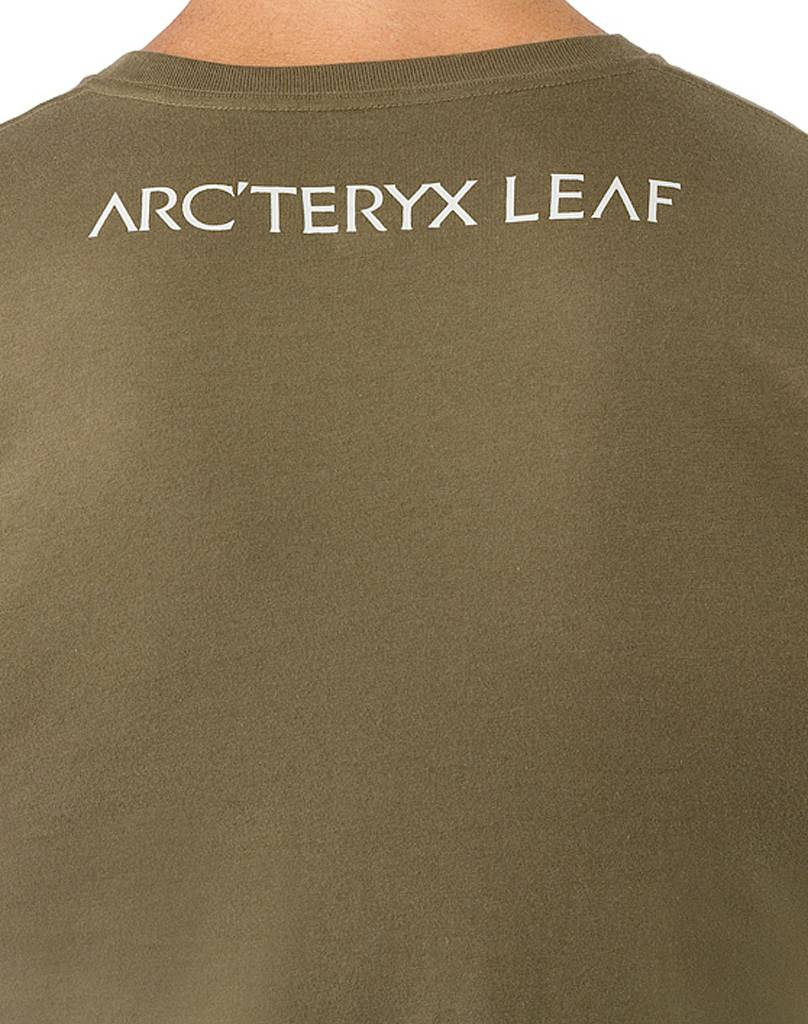 Arc'teryx EPF Long Sleeve T-Shirt