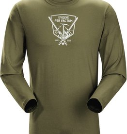 Arc'teryx EPF Long Sleeve T-Shirt