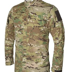 VERTX Kryptek Gunfighter Shirt - Multicam