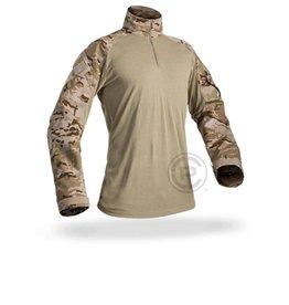 Crye Precision ®G3 Combat Shirt Multicam Arid
