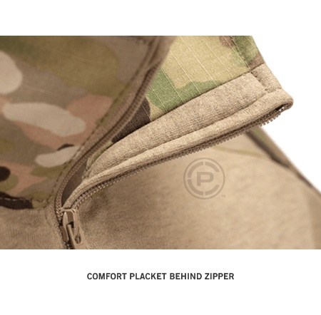 Crye Precision G3 Combat Shirt Multicam Arid