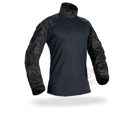 Crye Precision G3 Combat Shirt Multicam Black