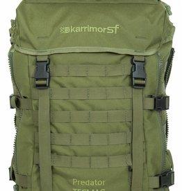 KarrimorSF Predator TECMAC 50 Olive
