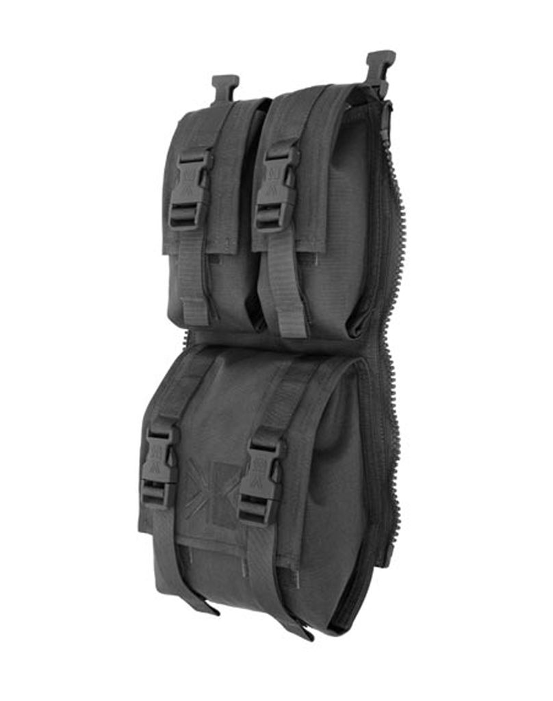 KarrimorSF Predator Side Pocket Black