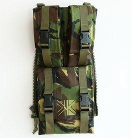 KarrimorSF Predator Side Pockets DPM