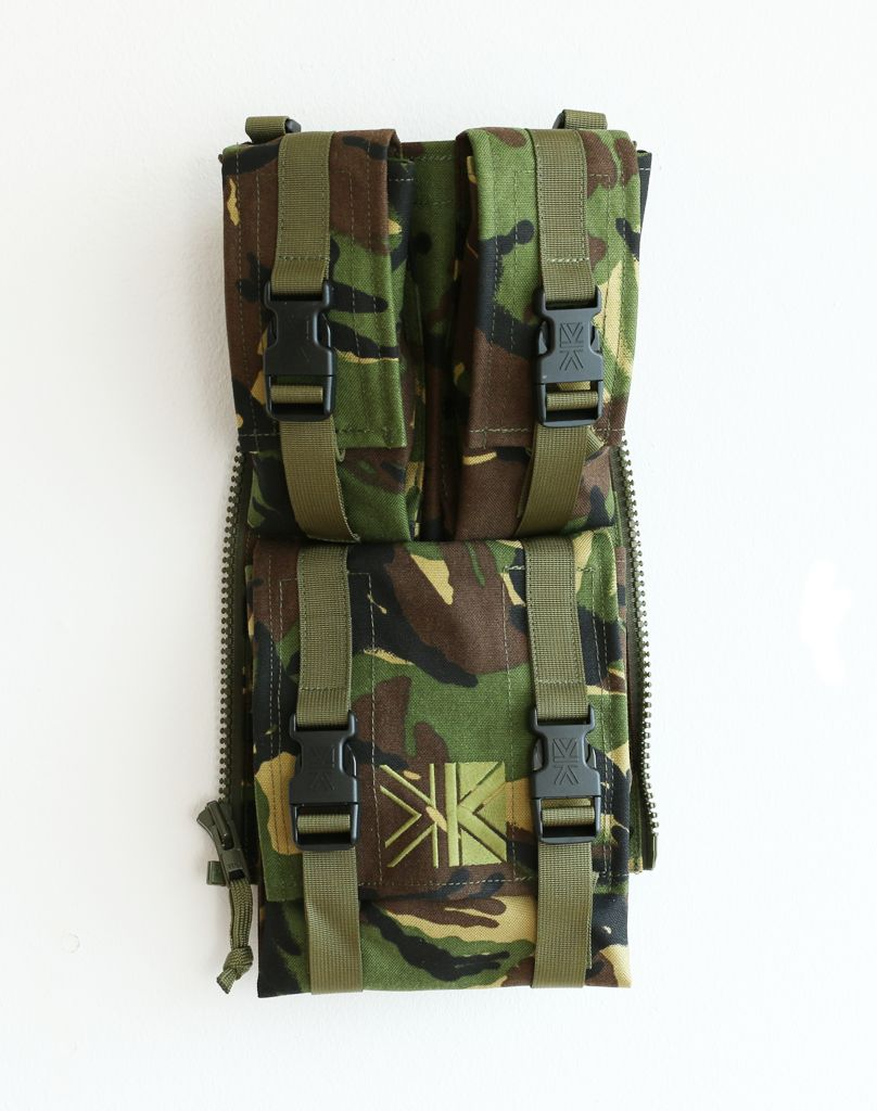 KarrimorSF Predator Side Pocket DPM
