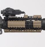 Manta M4 Carbine Length Rail Kit