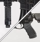 Manta Vertical/Pistol Grip Sleeve - Large Diameter