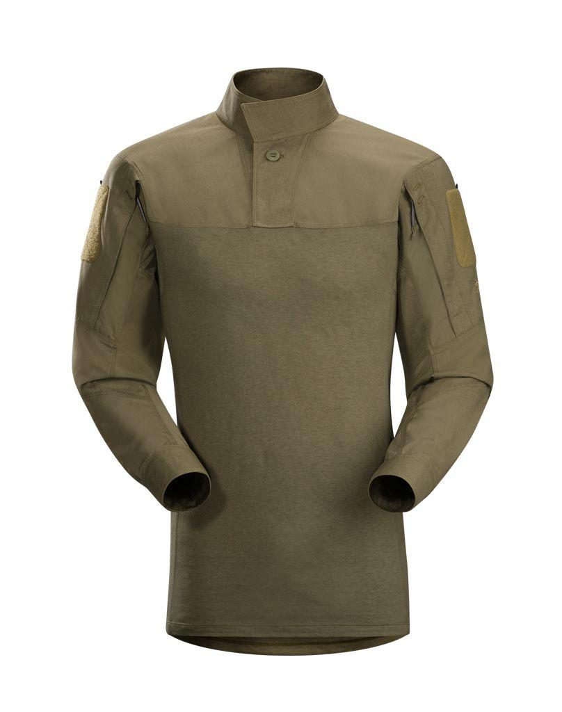 Arc'teryx Assault Shirt AR