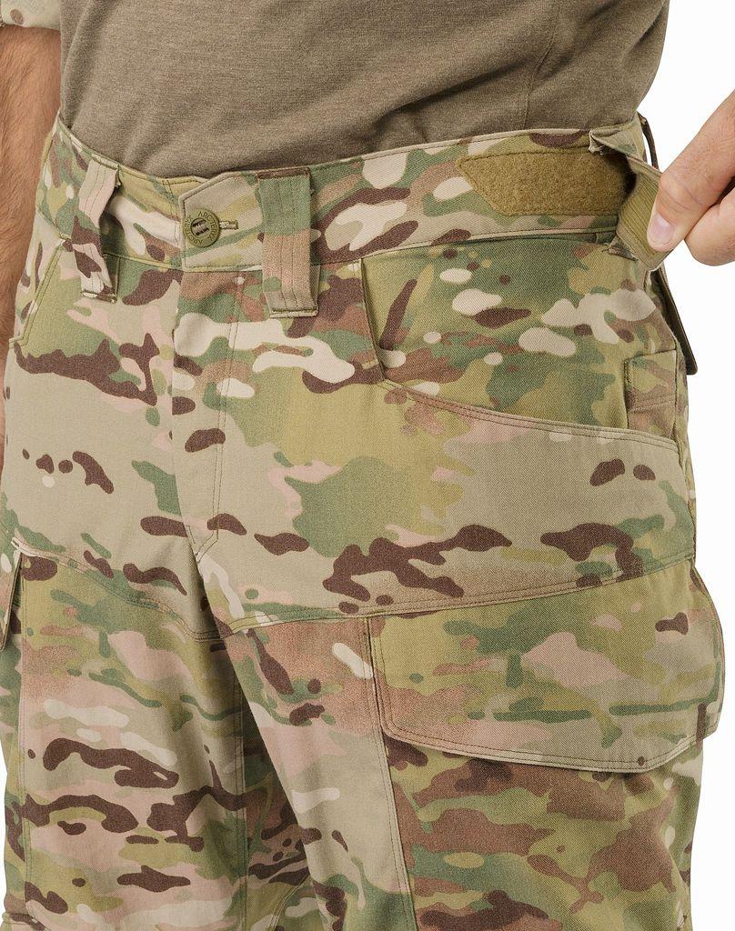 Arc'teryx Assault Pant FR - Multicam