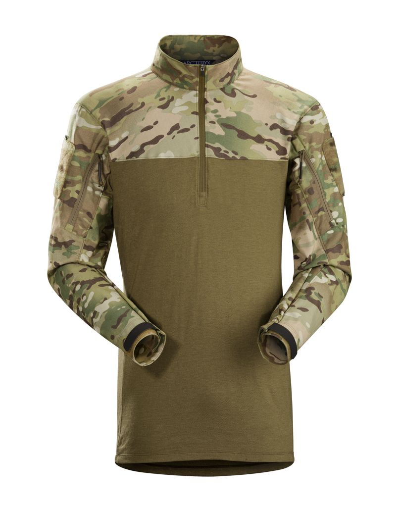 Arc'teryx Assault shirt LT - Multicam