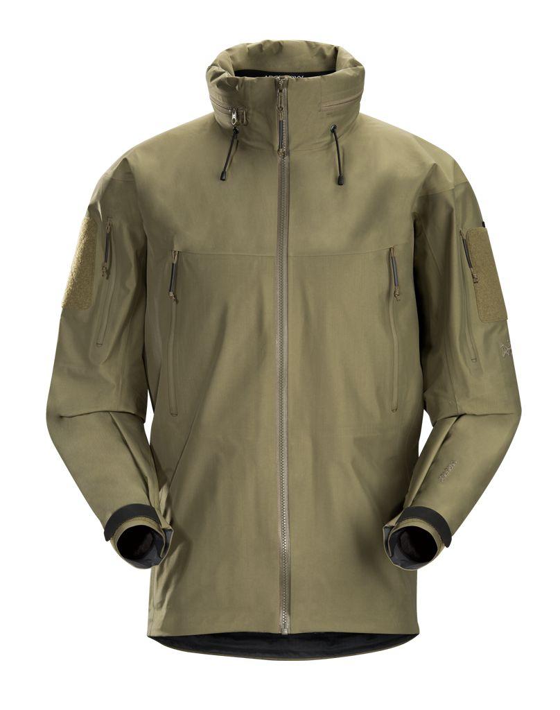 Arc'teryx Alpha Jacket Gen. 2