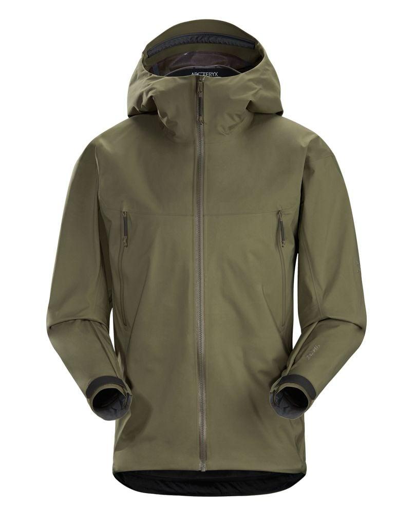 Arc'teryx Alpha LT Jacket Gen. 2