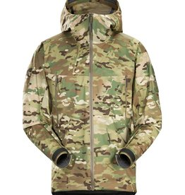 Arc'teryx Alpha LT Jacket Gen. 2 - Multicam