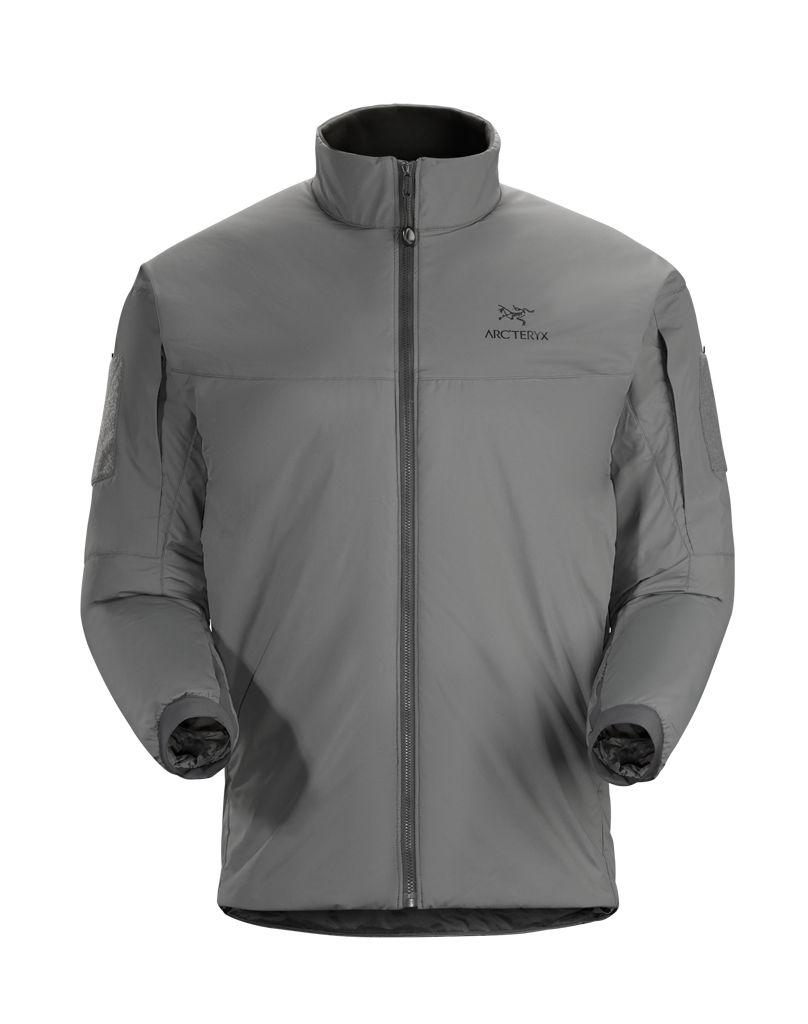 Arc'teryx Cold WX Jacket LT