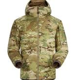 Arc'teryx Cold WX Hoody LT - Multicam