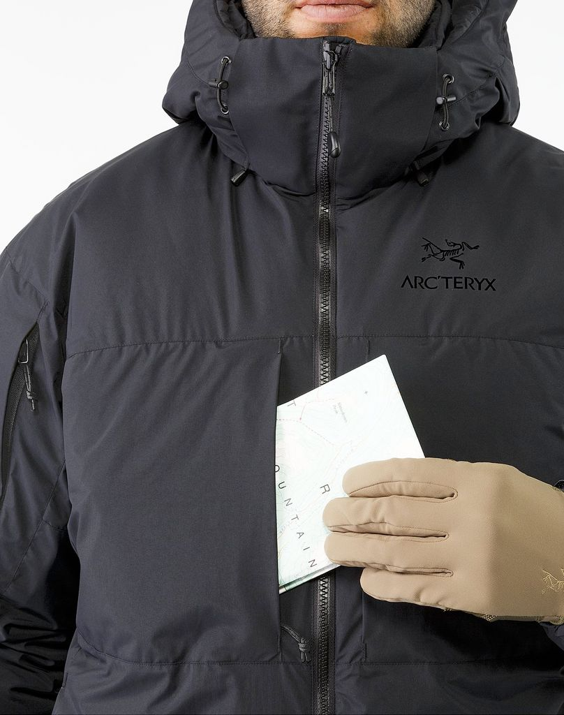 Arc'teryx Cold WX Jacket SV