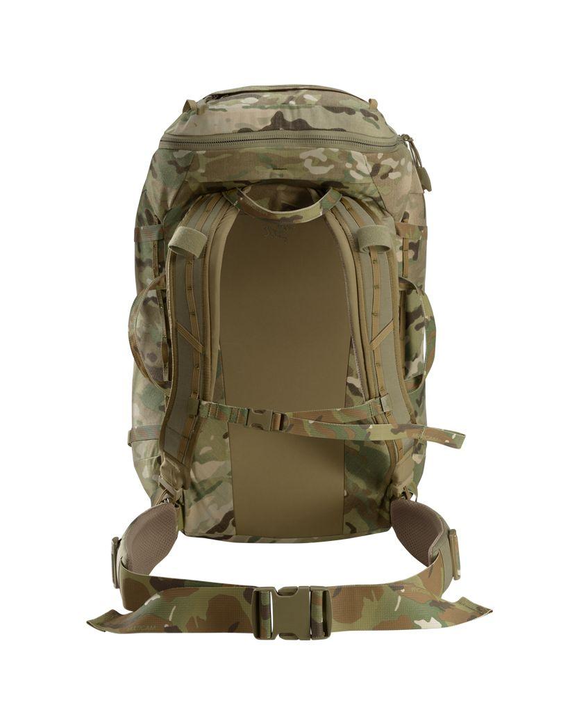 Arc'teryx Assault Pack 45 - Multicam