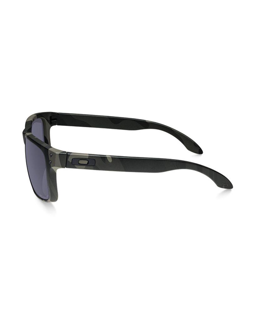 Oakley SI Holbrook Multicam Black