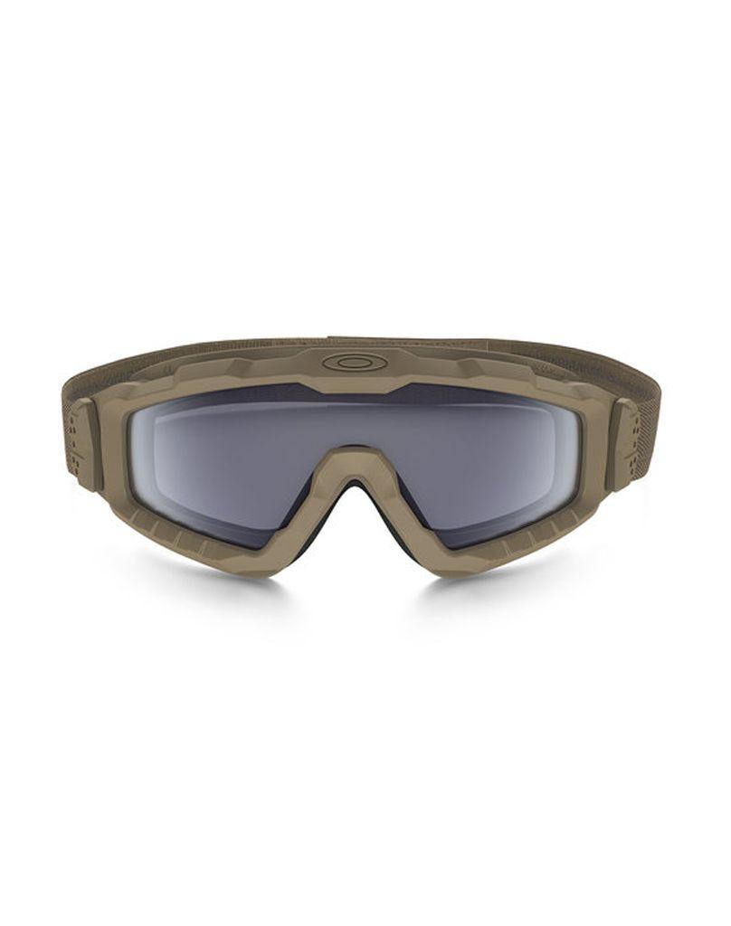 Oakley SI Ballistic Halo - Tan