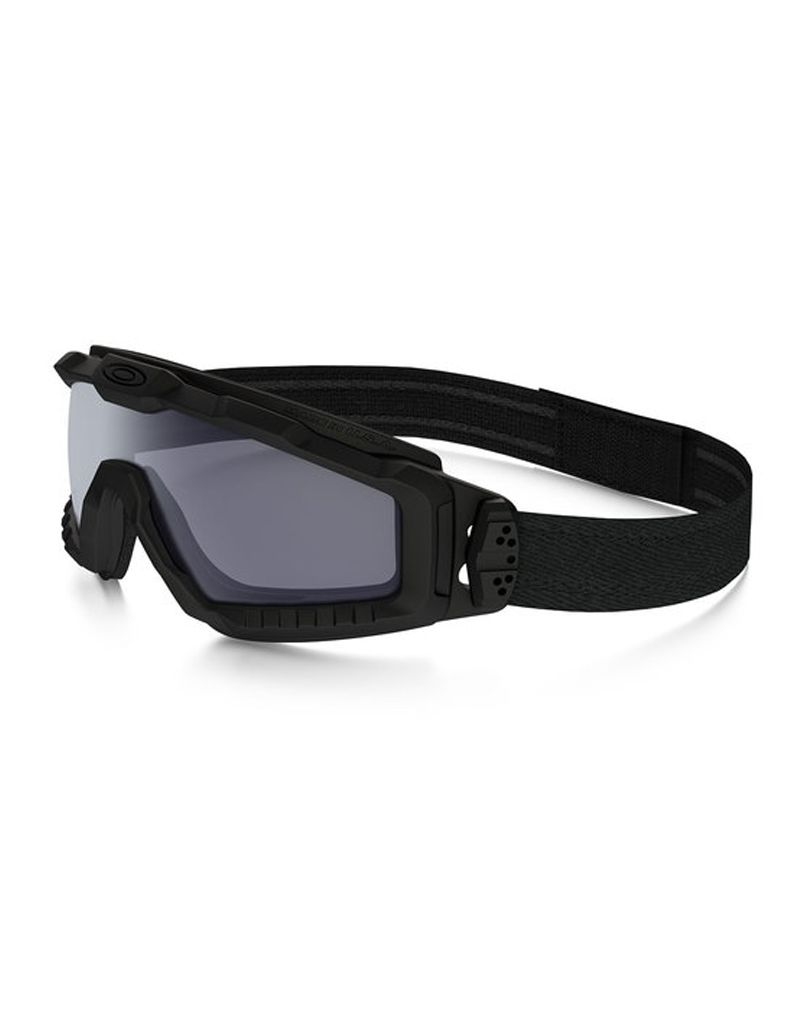 Oakley SI Ballistic Halo - Black