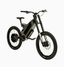 COBBS Tactical Electric Bike (TEB)